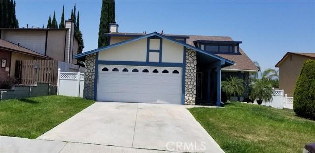 1147 Bertha Court, Colton, CA 92324