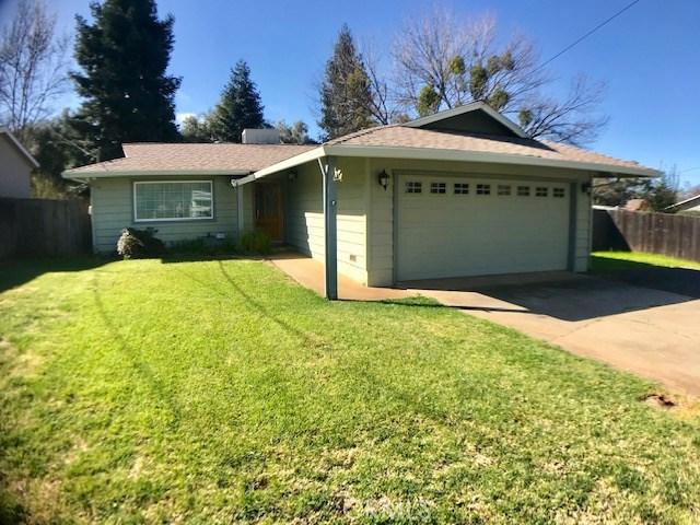 30 Crane Avenue, Oroville, CA 95966