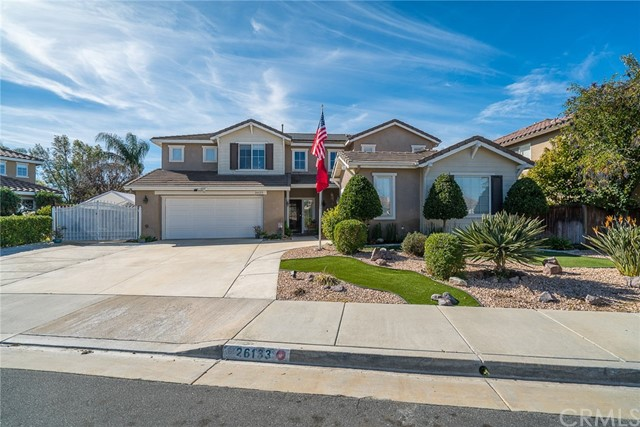 26133 Shady Brook Circle, Murrieta, CA 92563