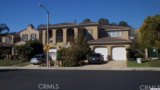 149 Laurel Ridge Drive, Simi Valley, CA 93065