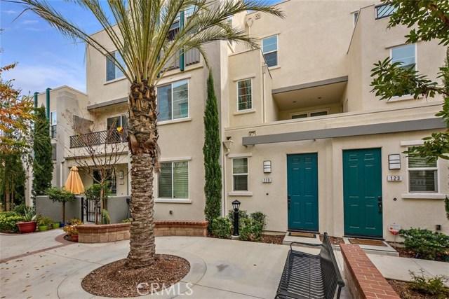 119 Olive Avenue, Upland, CA 91786