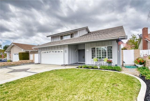 14171 Klee Drive, Irvine, CA 92606