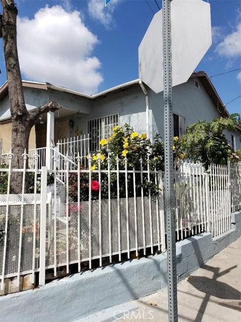 3627 Whiteside Street, Los Angeles, CA 90063