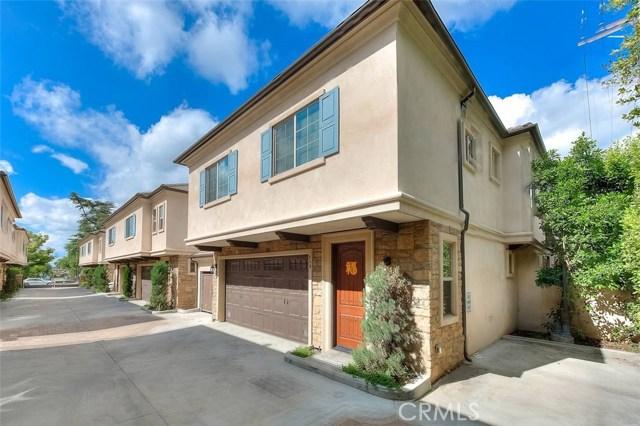 Photo of 849 W Huntington Drive, Arcadia, CA 91007