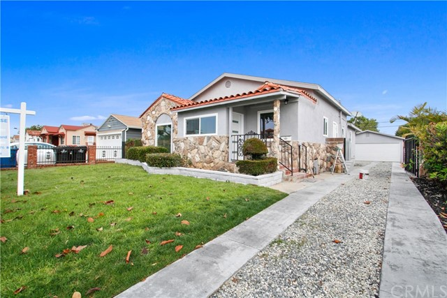 3003 78th Place, Inglewood, CA 90305