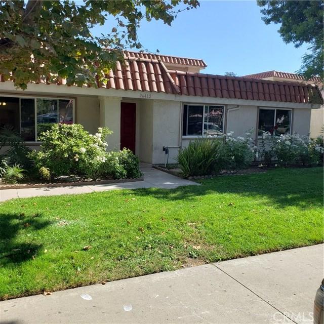 26482 Calle San Francisco 45E, San Juan Capistrano, CA 92675