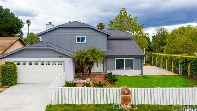 11116 Newcastle Avenue, Granada Hills, CA 91344