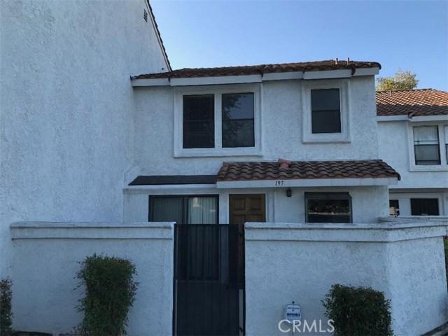 9700 Jersey Avenue 197, Santa Fe Springs, CA 90670