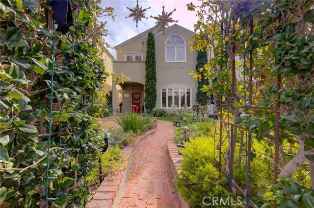 409 6th Place, Manhattan Beach, California 90266, 3 Bedrooms Bedrooms, ,2 BathroomsBathrooms,For Rent,6th,SB21017177