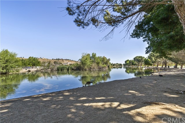Hesperia Lake