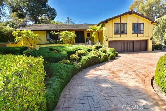 2 Singletree Lane, Rolling Hills Estates, CA 90274