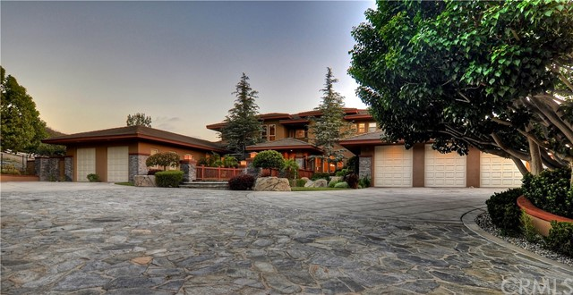 7 Olympic Way, Coto de Caza, CA 92679
