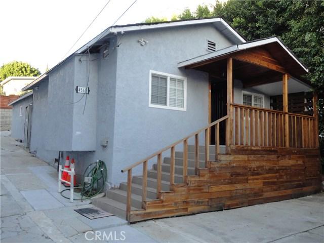 4565 Lexington Avenue, Los Angeles, CA 90029