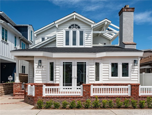 218 Collins Avenue, Newport Beach, CA 92662