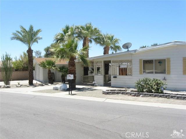 69341 Poolside Drive, Desert Hot Springs, CA 92241