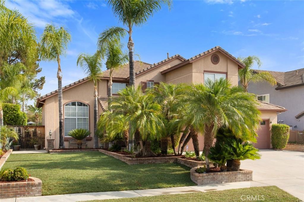 671     Country Rose Lane, Corona CA 92882