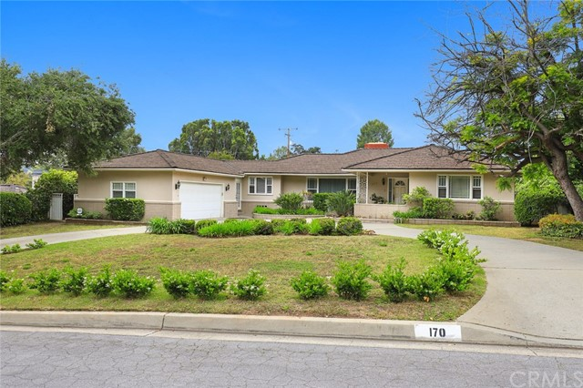 170 Elkins Place, Arcadia, CA 91006