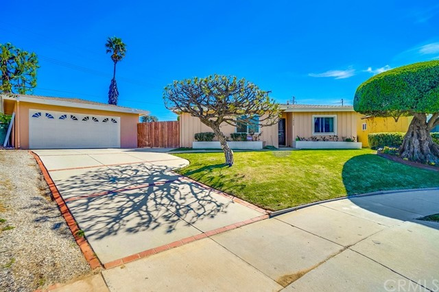 1008 N Adobe Avenue, Montebello, CA 90640