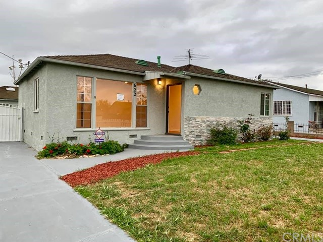 620 W Raymond Street, Compton, CA 90220