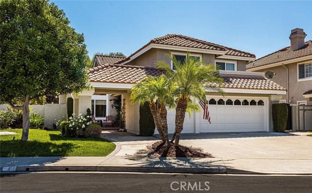 6 Sequero, Rancho Santa Margarita, CA 92688