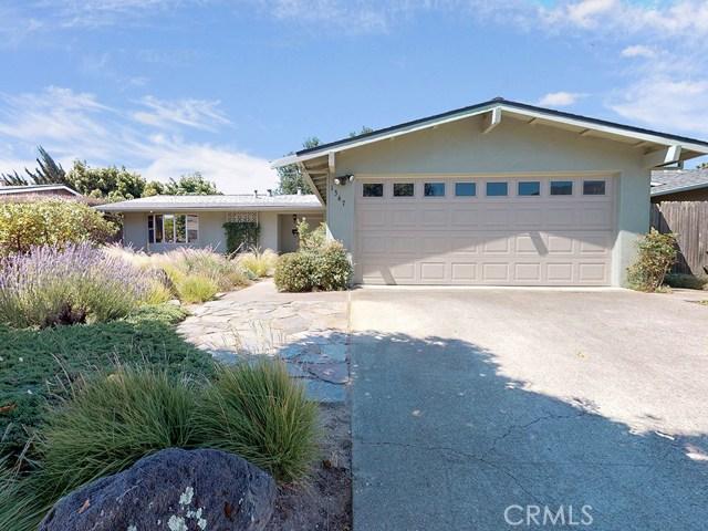 1347 Avalon Street, San Luis Obispo, CA 93405