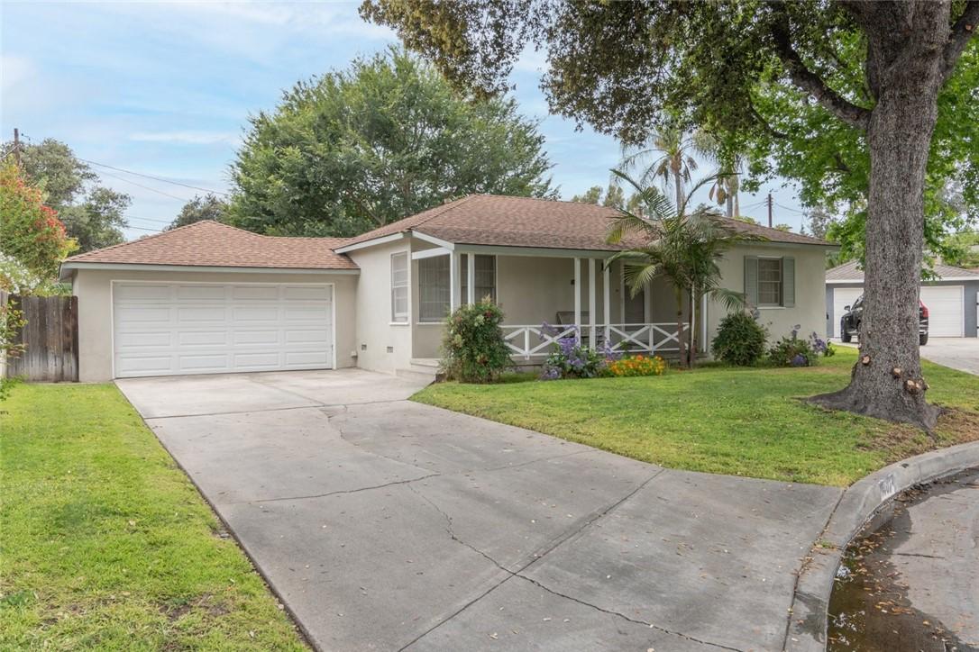 407   N Adams Avenue, Fullerton CA 92832