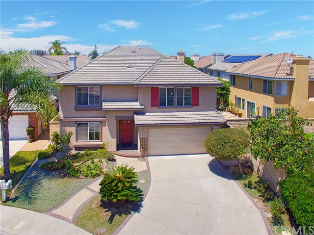 9827 Carrara Circle, Cypress, CA 90630