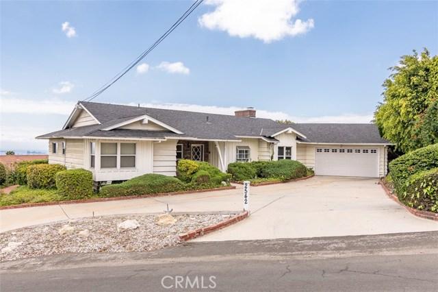 2542 Sunnyside Ridge Road, Rancho Palos Verdes, California 90275, 3 Bedrooms Bedrooms, ,3 BathroomsBathrooms,For Sale,Sunnyside Ridge,SB18138070