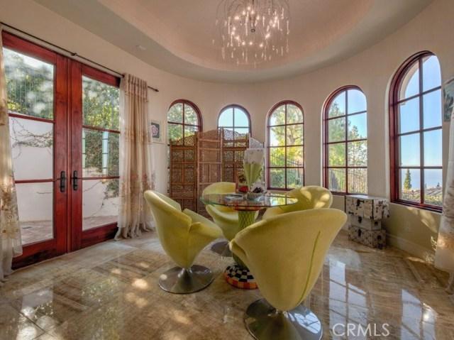 31. 710 Via La Cuesta Palos Verdes Estates, CA 90274