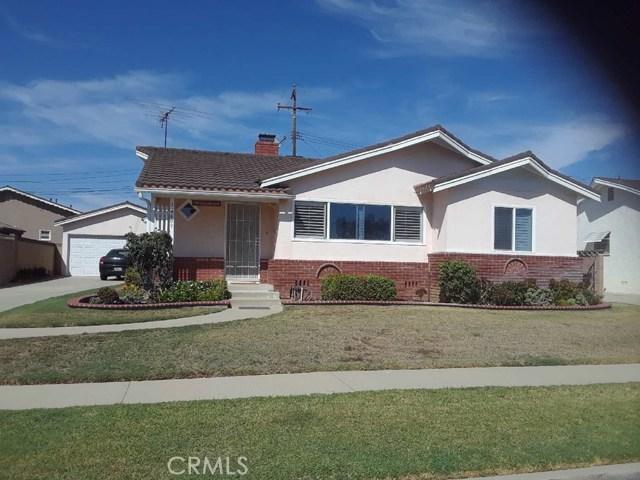 14609 Poulter Drive, Whittier, CA 90604