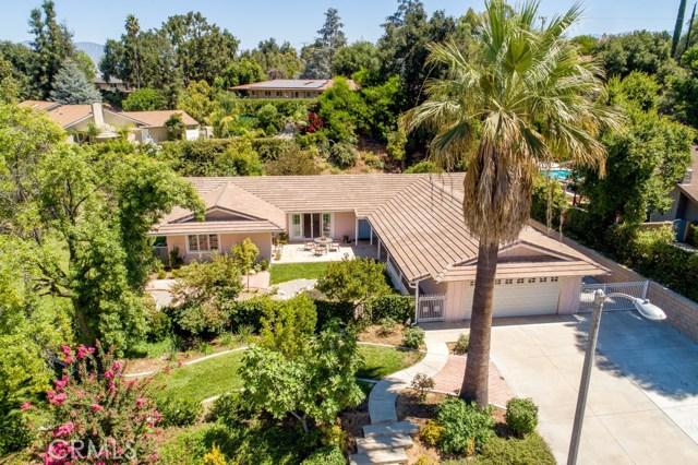 633 Palo Alto Drive, Redlands, CA 92373