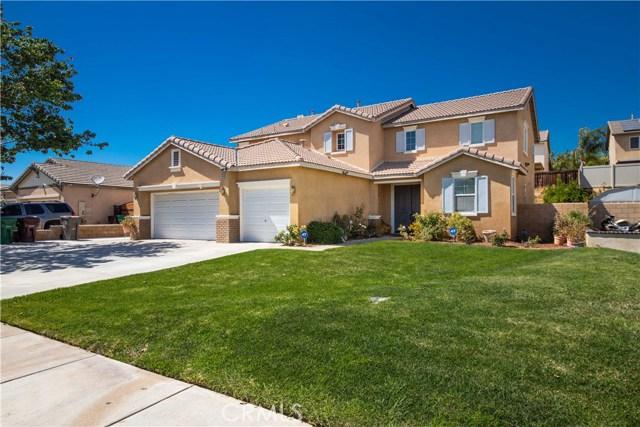 26180 Fir Avenue, Moreno Valley, CA 92555