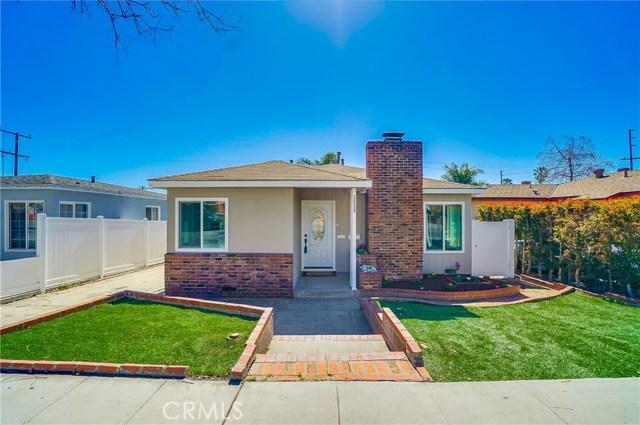 3630 E Esther Street, Long Beach, CA 90804
