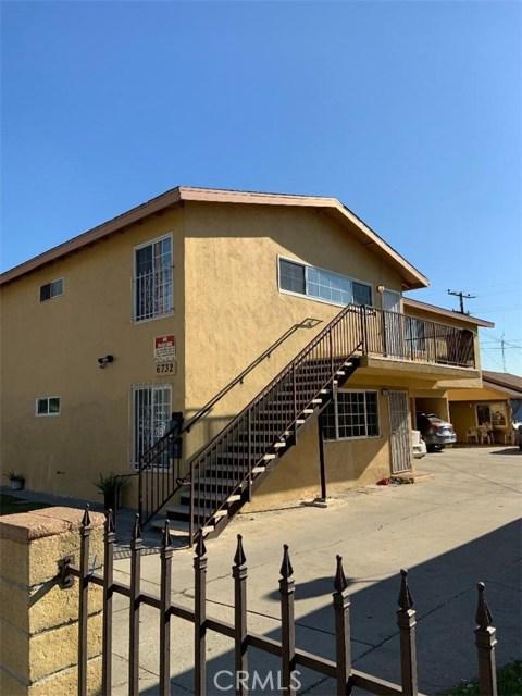 6732 Lanto Street B, Commerce, CA 90040