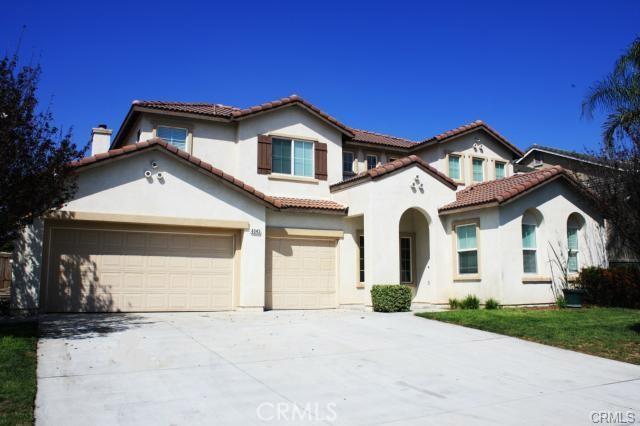 6043 Valencia Street, Eastvale, CA 92880
