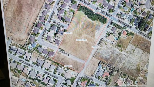 0 S W corner Belmont/ Olive, San Bernardino, CA 92407