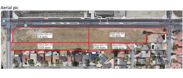 0 Baseline Road, Fontana, CA 92336