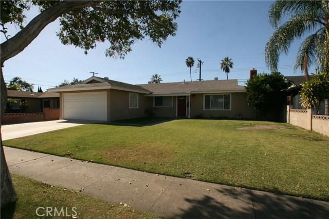 11881 Onyx Street, Garden Grove, CA 92845