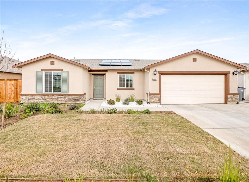 5485 E Eugenia Avenue, Fresno, CA 93727