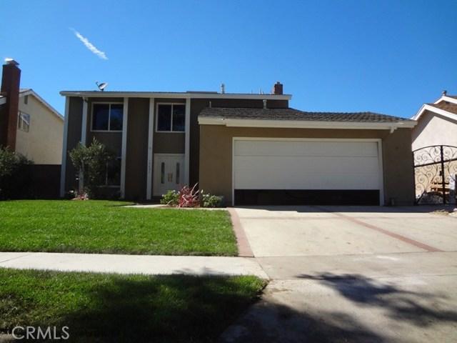 15431 Verdun Circle, Irvine, CA 92604