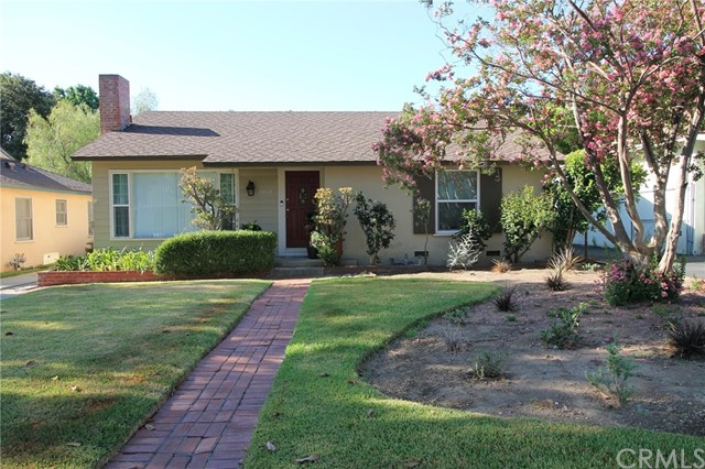 2452 E Woodlyn Road, Pasadena, CA 91104
