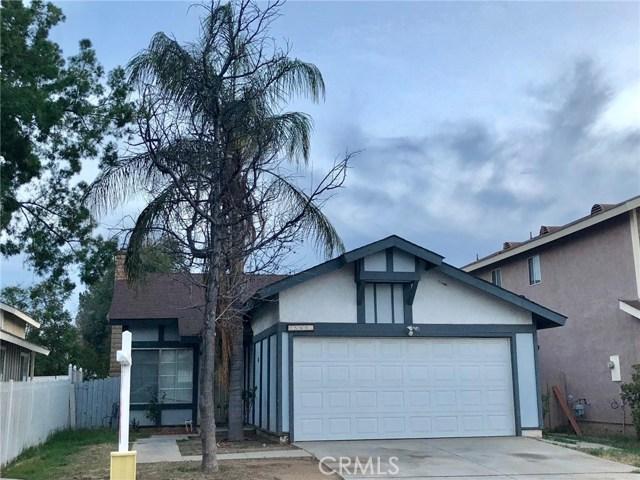 25857 Parsley Avenue, Moreno Valley, CA 92553