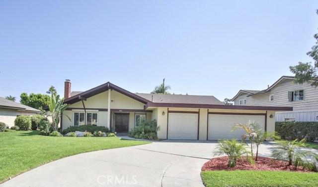 Photo of 528 N Cherry Tree Lane, Anaheim, CA 92806