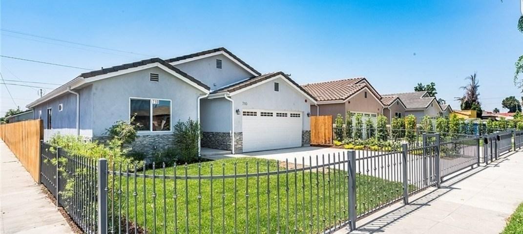 710 W. Arbutus st., Compton, CA 90220