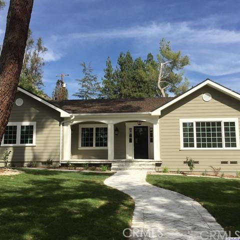 5310 La Forest Drive, La Canada Flintridge, CA 91011