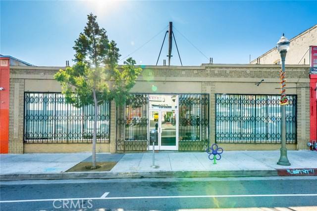 1912 E 1st Street, Los Angeles, CA 90033