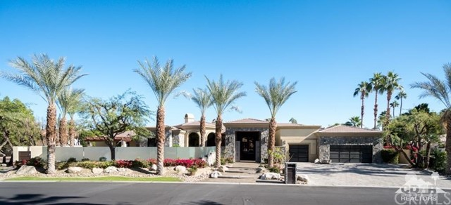 28 Clancy Lane, Rancho Mirage, CA 92270