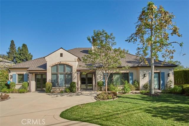 1409 San Carlos Road Arcadia, CA 91006