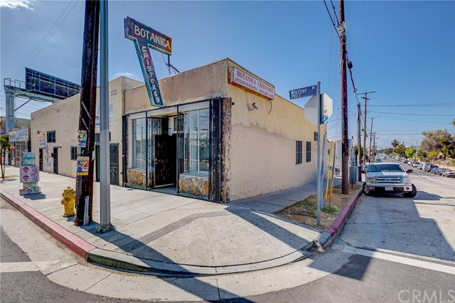 3720 Whittier Boulevard, East Los Angeles, CA 90023