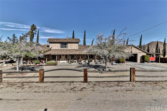 31919 Carnelian, Lucerne Valley, CA 92356 Photo 1